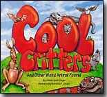 Cool Critters book cover